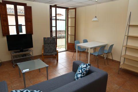 2 camere da letto Appartamento in affitto in Palma de Maiorca
