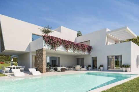 4 slaapkamers Villa te koop in Estepona