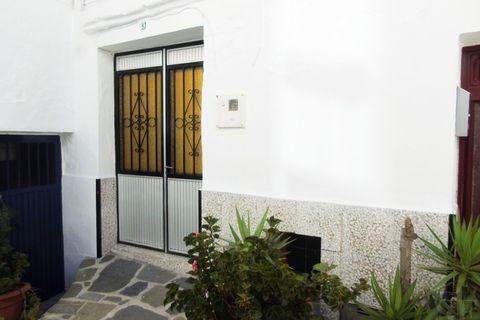 4 спальни Таунхаус купить во Canillas De Albaida