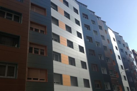 3 bedrooms Apartment for sale in Gijon