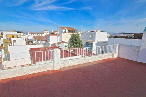5 soverom Rekkehus til salgs i Alhaurin El Grande