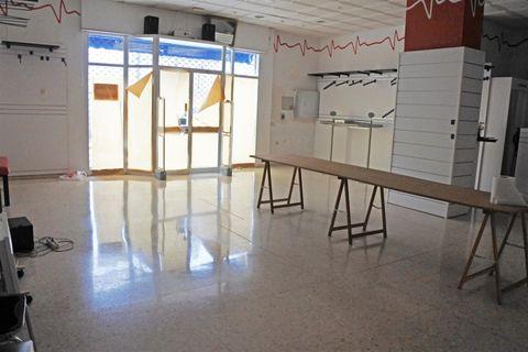 0 Schlafzimmer Gewerbeimmobilie zum Mieten in Alhaurin El Grande