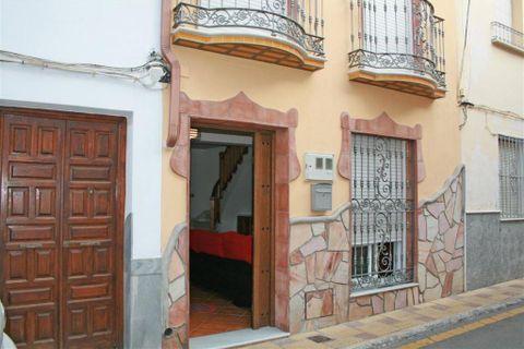 3 Schlafzimmer Stadthaus zum Kaufen in Coin