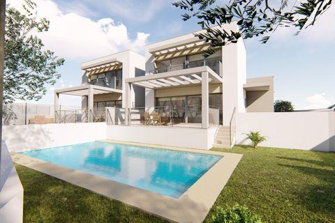 3 slaapkamers Villa te koop in Moraira