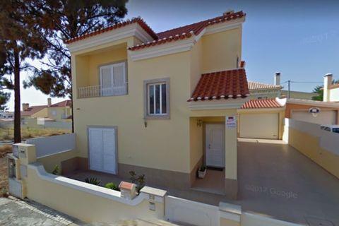3 Schlafzimmer Haus zum Kaufen in Brejos de Azeitao