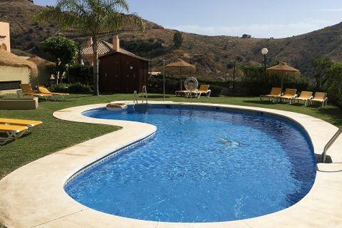 2 спальни Квартира купить во Mijas Costa