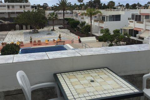 1 camera da letto Appartamento in vendita in Costa Del Silencio
