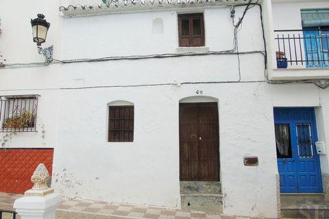 2 chambres Maison de ville à vendre dans Competa