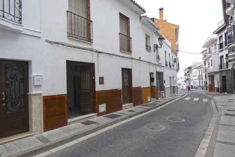 6 chambres Maison de ville à vendre dans Alhaurin El Grande