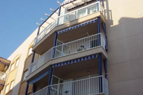 2 bedroom Penthouse for sale in Torrox