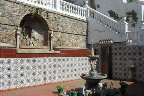 3 спален Дом в деревне купить во Velez Malaga
