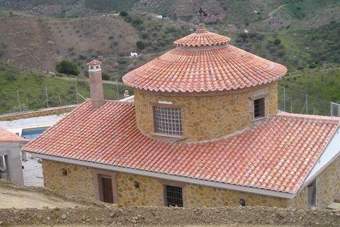 4 slaapkamers Landhuis te koop in Sedella
