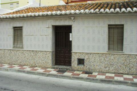 3 habitaciones Casa de pueblo en venta en Torre Del Mar