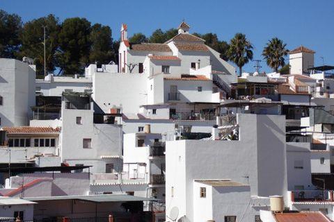 3 habitaciones Casa de pueblo en venta en Algarrobo