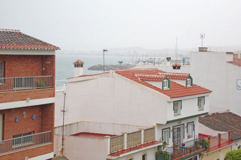1 slaapkamer Appartement te koop in Algarrobo
