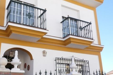 6 bedrooms Town house for sale in Torrox