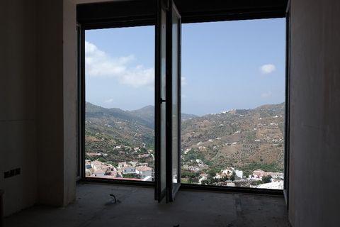 3 спален Дом в деревне купить во Canillas De Albaida