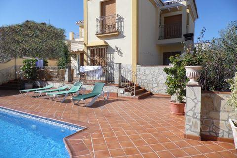 7 bedrooms Villa for sale in Nerja