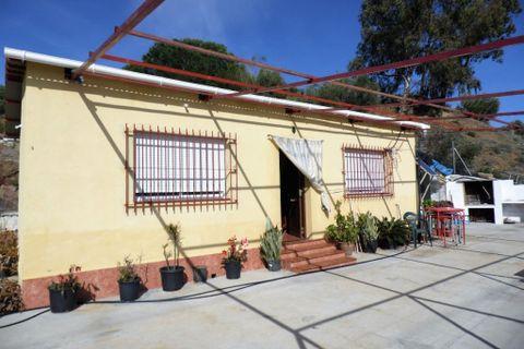 2 chambres Maison de campagne à vendre dans Rincon De La Victoria