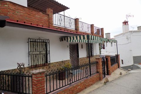 3 bedrooms Town house for sale in Canillas De Aceituno