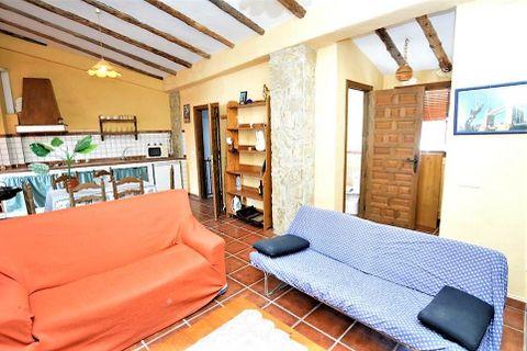 4 habitacions Casa de poble per vendre en Sayalonga