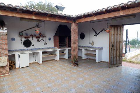 3 camere da letto Casa di campagna in vendita in Triana
