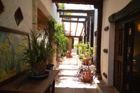 5 habitaciones Casa de campo en venta en Canillas De Aceituno