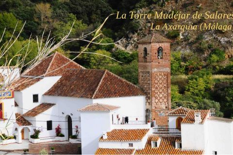 2 bedrooms Village house for sale in Salares