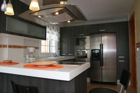 3 chambres Duplex à louer dans Nerja