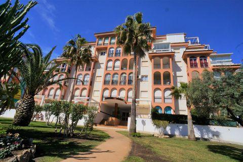 2 soverum Lejlighed til leje i Torrevieja