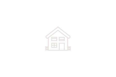 4 makuuhuonetta Omakotitalo myytävänä La Alfoquia