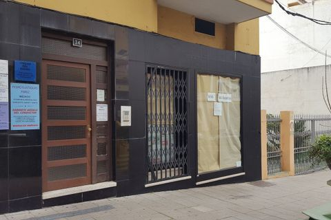 0 bedrooms Commercial property to rent in La Orotava