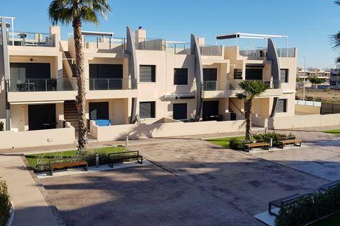 2 camere da letto Appartamento in vendita in Torre de la Horadada