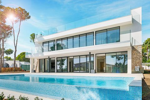 5 bedrooms Villa for sale in Sol De Mallorca