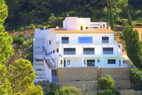 5 camere da letto Villa in vendita in Canyamel