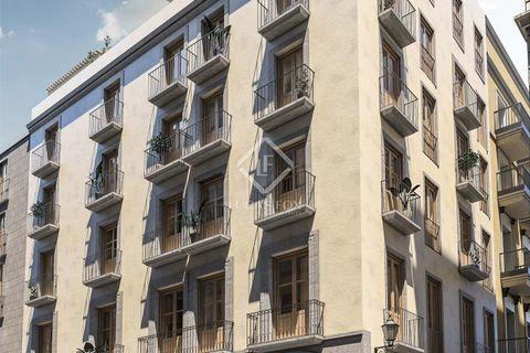 2 camere da letto Appartamento in vendita in Barcellona