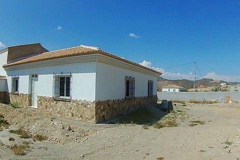 2 habitacions Masia per vendre en Almanzora