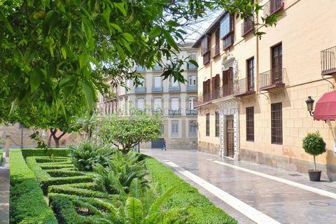 3 bedrooms Duplex to rent in Malaga Historic Centre