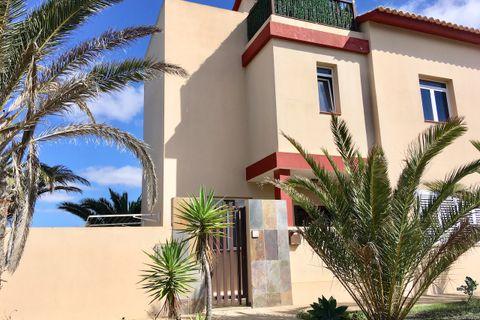 3 camere da letto Casa bifamiliare in vendita in La Oliva