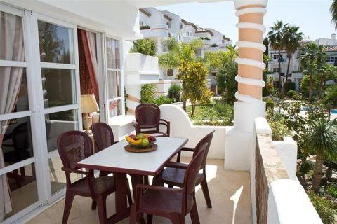 1 slaapkamer Appartement te koop in Mijas Golf