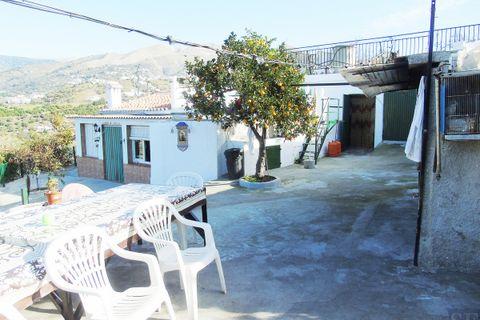 3 slaapkamers Villa te koop in Archez