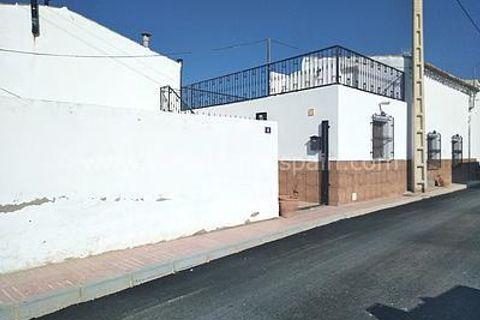 3 chambres Maison de ville à vendre dans Huercal-Overa