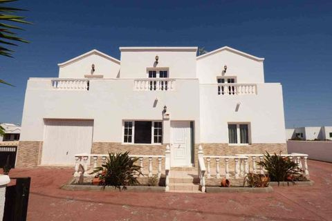4 bedrooms Villa for sale in Teguise