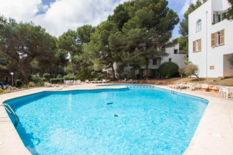 4 bedrooms Town house to rent in Sol De Mallorca