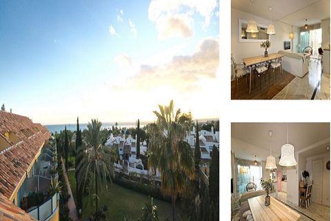 3 habitaciones Ático en venta en Marbella