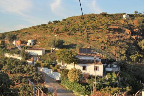3 quartos Casa rural para comprar em Velez Malaga