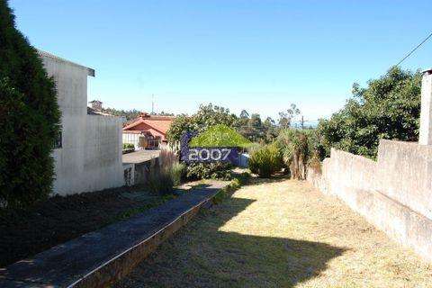 0 habitaciones Terreno en venta en Santa Maria da Feira