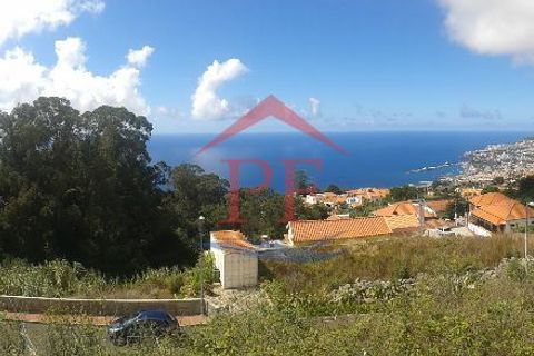 0 sovrum Tomt till salu i Funchal
