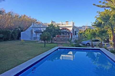 4 bedrooms Country house for sale in Alhaurin El Grande