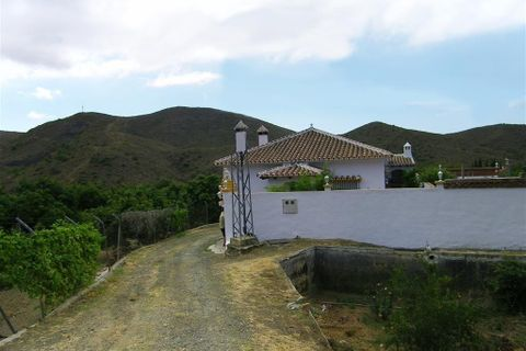 6 bedrooms Country house for sale in Alhaurin El Grande